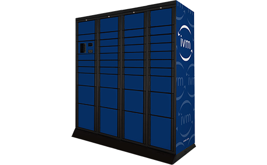 IVM smart locker
