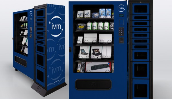 4 Tips to Keep Automated Vending Machines and Locker Systems Clean